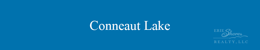Conneaut Lake area banner