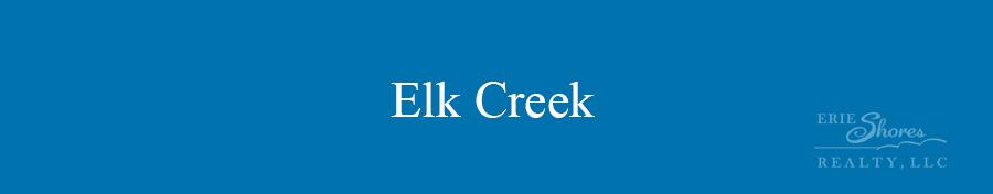 Elk Creek area banner