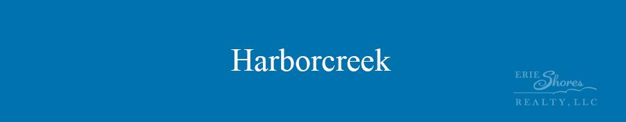 Harborcreek area banner