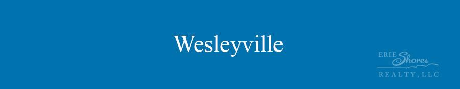 Wesleyville area banner