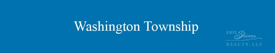 Washington Township area banner