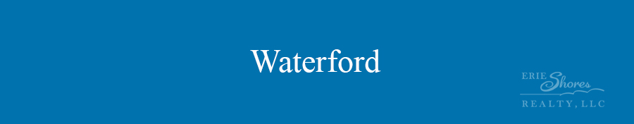 Waterford area banner